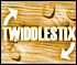 Twiddlesticks� - Get your stick to the end of the level�